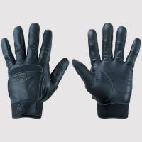 Women's Classic Black Equestrian Glove