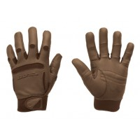 Men's Classic Brown Equestrian Glove