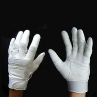 Women's Classic White Equestrian Glove